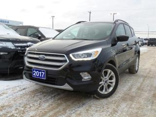 Used 2017 Ford Escape *CPO 1.9% APR* SE 1.5L MOON ROOF TOUCH SCREEN for sale in Midland, ON