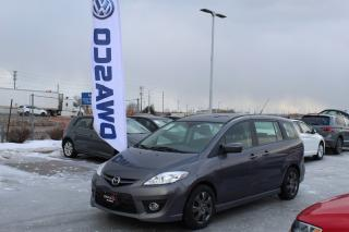 Used 2010 Mazda MAZDA5 GS for sale in Whitby, ON