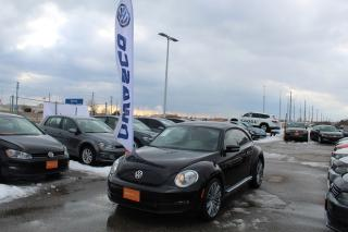 Used 2015 Volkswagen Beetle 1.8 TSI Classic for sale in Whitby, ON