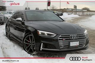 Used 2018 Audi S5 3.0T Technik + 360 Cam | Sport Diff | LOADED!! for sale in Whitby, ON
