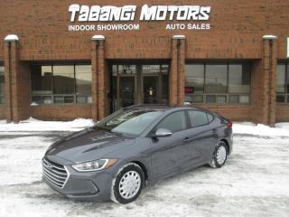 Used 2018 Hyundai Elantra GL | NO ACCIDENT | HTDSEATS & STEERING | REARCAM for sale in Mississauga, ON