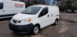 Used 2013 Nissan NV 2500 S for sale in Kitchener, ON