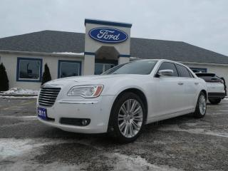 Used 2011 Chrysler 300 300C for sale in Essex, ON