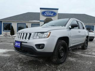 Used 2013 Jeep Compass Sport for sale in Essex, ON