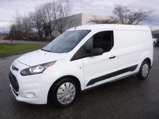 Used 2014 Ford Transit Connect XLT LWB for sale in Burnaby, BC