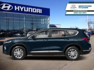 New 2019 Hyundai Santa Fe 2.4L Preferred AWD  - $205.34 B/W for sale in Brantford, ON