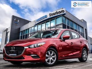 Used 2018 Mazda MAZDA3 GX|REAR CAMERA for sale in Scarborough, ON