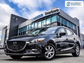 Used 2018 Mazda MAZDA3 GX|REAR VIEW CAMERA for sale in Scarborough, ON
