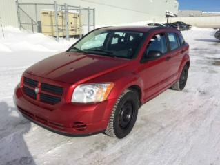Used 2007 Dodge Caliber Hayon 4 portes SXT, Traction avant for sale in Quebec, QC