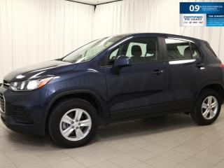 Used 2018 Chevrolet Trax LS - ONE OWNER and as low as $75 weekly plus tax! for sale in Dartmouth, NS