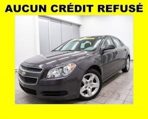 Used 2011 Chevrolet Malibu Ls A/c for sale in St-Jérôme, QC