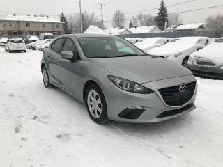 Used 2015 Mazda MAZDA3 Sport Gx Hatch A/c for sale in St-Constant, QC