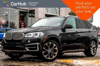 Used 2016 BMW X5 xDrive35iAWD|Pano_Sunroof|Nav|Keyless_Entry|Bluetooth|Backup Cam|20