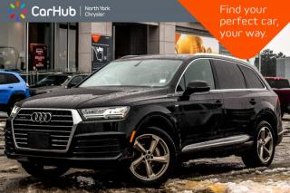 Used 2018 Audi Q7 Progressiv|AWD|Pano_Sunroof|Backup Cam|Nav|Keyless_Entry|SiriusXM|20