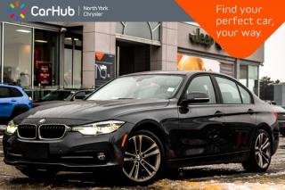 Used 2016 BMW 3 Series 320i xDrive|AWD|Sunroof|Keyless_Go|Backup_Cam for sale in Thornhill, ON