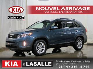 Used 2015 Kia Sorento LX A/C BLUETOOTH for sale in Montréal, QC