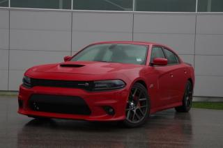 Used 2016 Dodge Charger R/T Scat Pack Low KMS* Rare* Scat Pack* for sale in Vancouver, BC