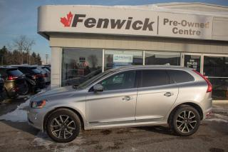 Used 2017 Volvo XC60 T5 AWD SE Premier for sale in Sarnia, ON