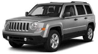 Used 2014 Jeep Patriot Sport/North for sale in Leduc, AB