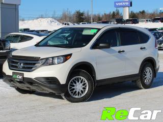 Used 2014 Honda CR-V LX AWD | HEATED SEATS | BACK UP CAM for sale in Fredericton, NB