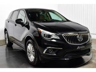 Used 2017 Buick Envision Awd A/c Mags for sale in L'ile-perrot, QC