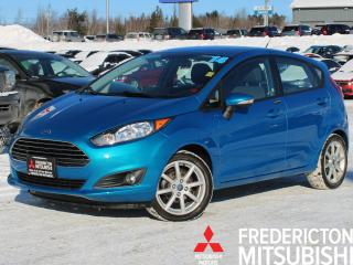 Used 2014 Ford Fiesta HEATED SEATS | ONLY $50/WK TAX INC. $0 DOWN for sale in Fredericton, NB