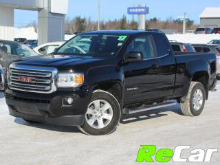 Used 2017 GMC Canyon SLE 4X4 | 3.6L | HEATED SEATS | BACK UP CAM for sale in Fredericton, NB