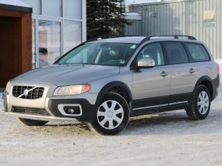 Used 2009 Volvo XC70 T6 HEATED LEATHER   SUNROOF for sale in Fredericton, NB