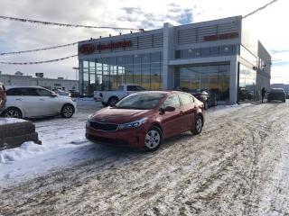 Used 2018 Kia Forte LX don't pay for 6 months on now for sale in Red Deer, AB
