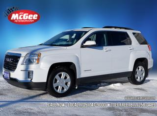 Used 2016 GMC Terrain SLE-2 for sale in Peterborough, ON
