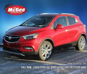 New 2019 Buick Encore Essence for sale in Peterborough, ON