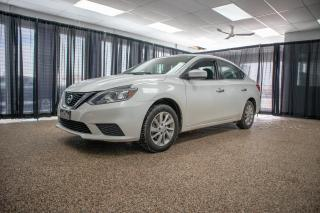 Used 2016 Nissan Sentra for sale in Okotoks, AB