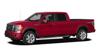 Used 2012 Ford F-150 for sale in Okotoks, AB