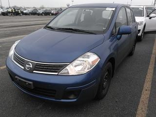 Used 2009 Nissan Versa 1.8 SL for sale in Waterloo, ON