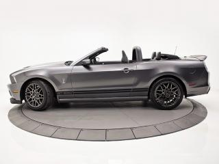 Used 2014 Ford Mustang SHELBY for sale in Brossard, QC