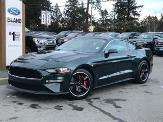 New 2019 Ford Mustang BULLITT for sale in Duncan, BC