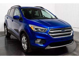 Used 2017 Ford Escape En Attente for sale in St-Hubert, QC