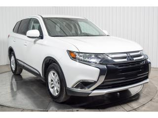 Used 2017 Mitsubishi Outlander Es Awd A/c Mags for sale in St-Hubert, QC