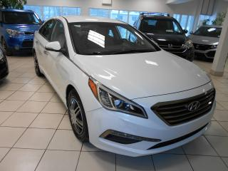 Used 2015 Hyundai Sonata Hyundai Sonata Berline 4 porte 2.4L Aut for sale in Montréal, QC
