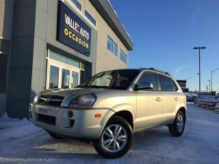Used 2009 Hyundai Tucson Anniv. Caméra for sale in St-Georges, QC