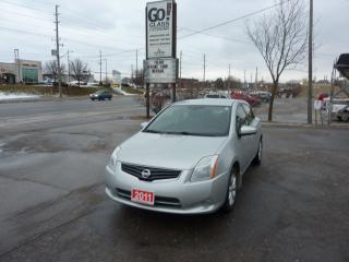 Used 2011 Nissan Sentra 2.0 for sale in Kitchener, ON