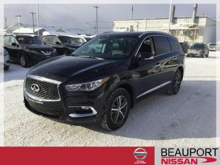 Used 2019 Infiniti QX60 PURE AWD ***26 543 KM*** for sale in Beauport, QC