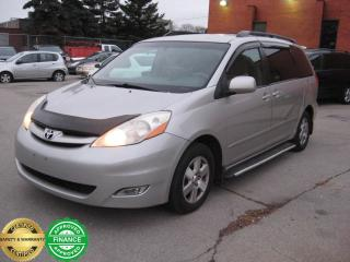 Used 2007 Toyota Sienna LE for sale in Toronto, ON