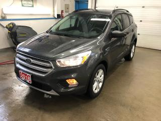 Used 2018 Ford Escape SE for sale in Kitchener, ON