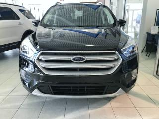 Used 2018 Ford Escape Titanium Traction Intégrale Toit panoram for sale in St-Eustache, QC