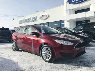 Used 2015 Ford Focus Hatchback Bancs chauffants, démarreur for sale in St-Eustache, QC