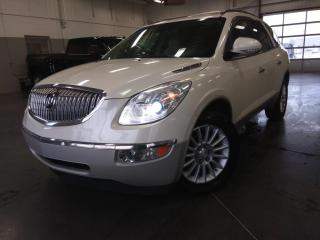 Used 2010 Buick Enclave Cxl/awd/demarreur/si for sale in Blainville, QC