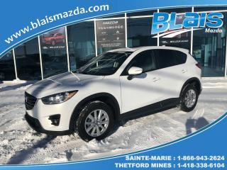 Used 2016 Mazda CX-5 GS for sale in Ste-Marie, QC