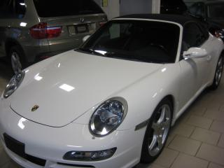 Used 2008 Porsche 911 Carrera S for sale in Markham, ON