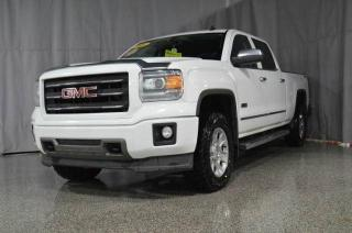 Used 2014 GMC Sierra 1500 SLE cabine multiplace caisse courte 4RM for sale in Senneterre, QC